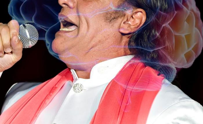 La ciencia lo demuestra: ¡oír música de Juanga te hace másinteligente!