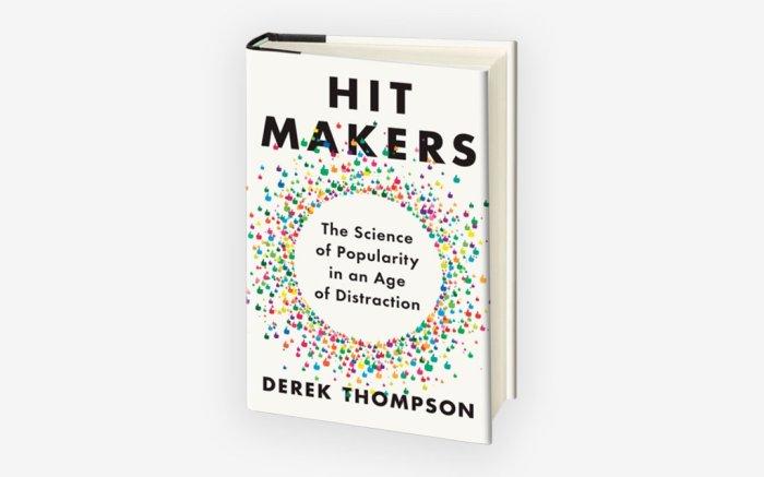 """'Yo sólo quiero pegar en la radio': reseña del libro """"Creadores deéxitos"""""""