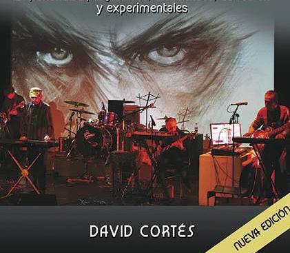 """¿Existe el rock mexicano? Reseña del libro de David Cortés """"El otro rock mexicano"""" (Nuevaedición)"""