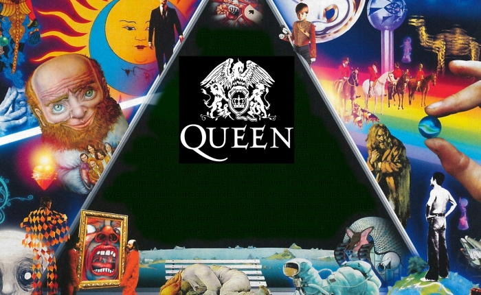 El rock progresivo de Queen (1a. parte)